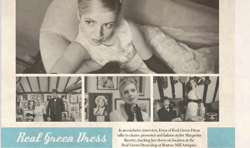Vintage Wedding Dresses Hampshire: Vintage And Ethical Wedding And Evening