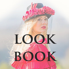 look book logo