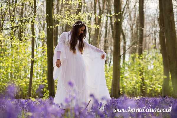 Vintage And Ethical Wedding And Evening Dresses