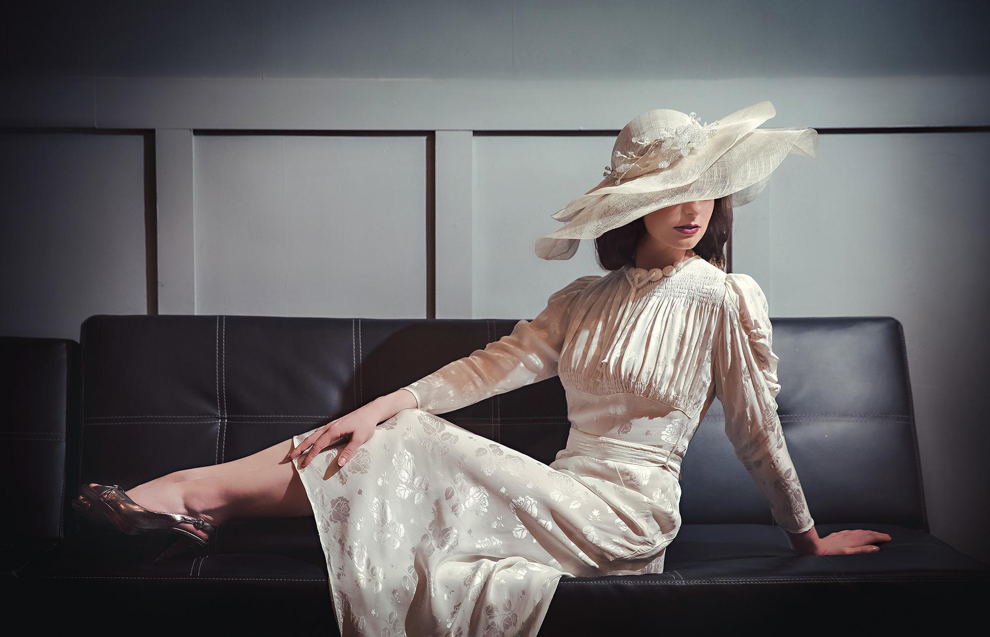 Vintage Wedding Dresses Hampshire: Even More Dreamy Vintage Wedding Dresses…