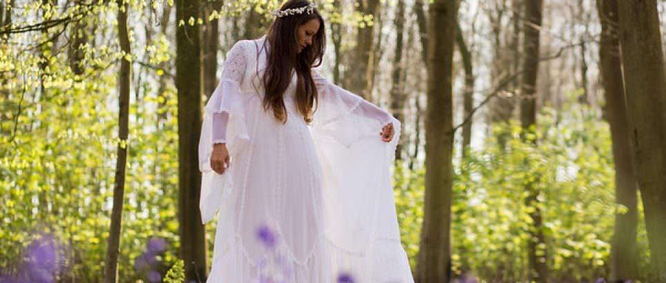 Eco Bride