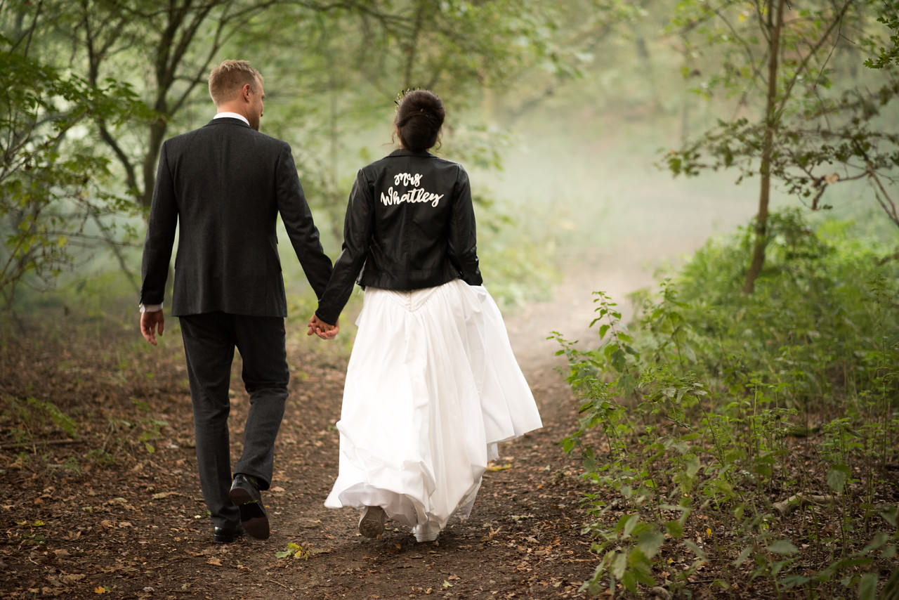 Vintage Wedding Dresses Hampshire